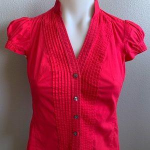 Classy blouse!